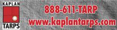kaplan tarps truck load covers tarp manchester ct