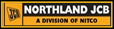northland jcb tractors construction equipment concord new hampshire mass conn maine