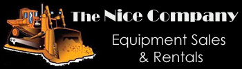 nice company construction sales equipment ma