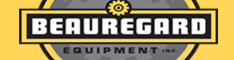 beauregard equipment sales concord new hampshire nh