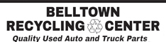 belltown recycling truck parts ct conn