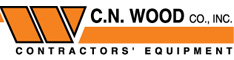 cn wood contractor construction equipment ma ri nh maine