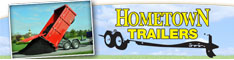 hometown trailers equipment trailer westfield mass