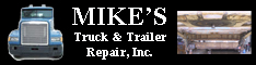 mikes truck trailer repair trucks inspections pawtucket rhode island