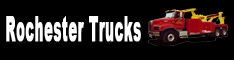 rochester truck hino trucks pj trailers new hampshire nh