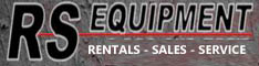 rs equipment sales rentals somerset mass