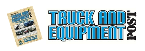 truck and equipment post magazine to advertise new and used construction equipment new and used big trucks and equipment trailers