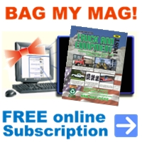 truck and equipment post free online subscription bag my mag magazine